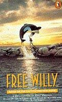 free willy books
