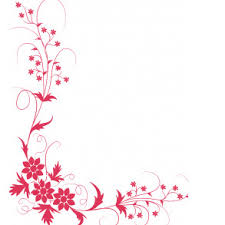 flowers ornaments