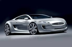 jaguar new car
