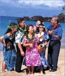 hawaii beach wear