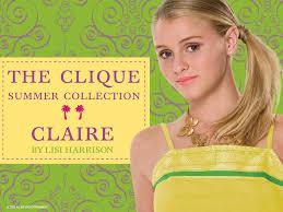 the clique claire