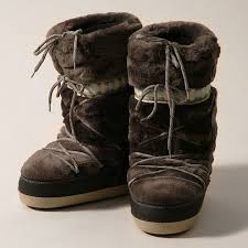 marc jacobs snow boot
