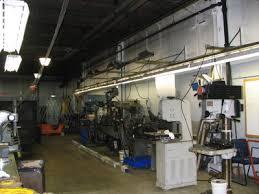 metalworking shop