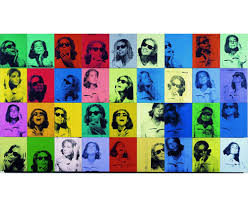 pictures by andy warhol