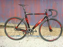 carbon track bikes