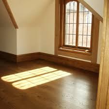 oak hard wood floors