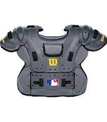 baseball pads