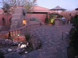 backyard patios ideas