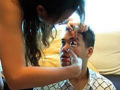 mascara for men