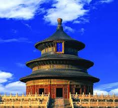 china temple of heaven