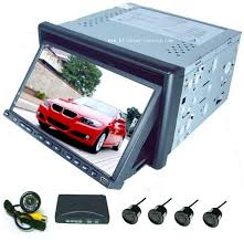 car multimedia system