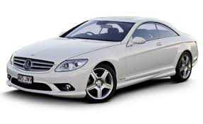 cl500 coupe