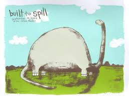 built to spill posters