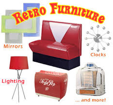 50s retro furniture