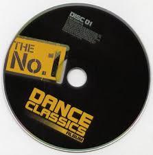 dance disc