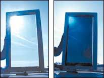 electrochromic windows