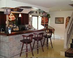 bar decorating