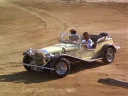 kit cars mercedes