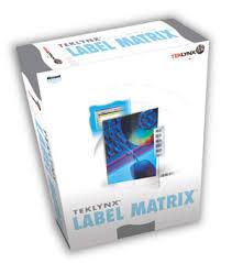 matrix label