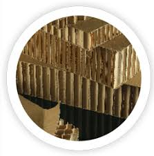 honeycomb packaging