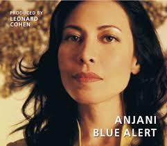 anjani blue alert