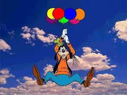 goofy cartoon pictures