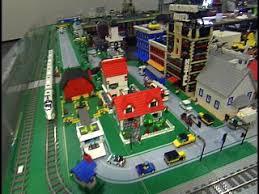 lego trains sets