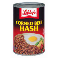 libbys corned beef