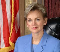 pictures of jennifer granholm