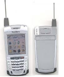 blackberry 7100 nextel