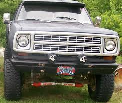 1980 dodge ram