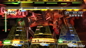 rock band 2 images