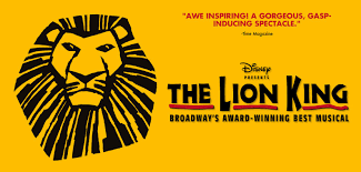 lion king theater show