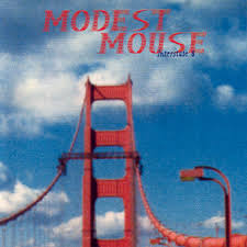 Modest Mouse - Interstate 8 Ep