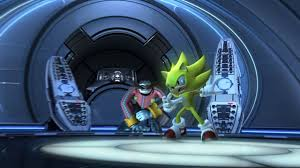 sonic unleashed the game