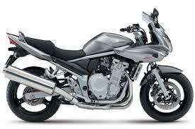 bandit motorbikes