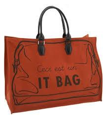 the it bag