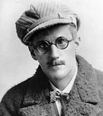 pictures of james joyce