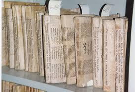 hebrew manuscripts