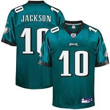 desean jackson eagles jersey