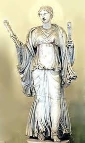 hestia the greek god