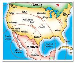 los cabos en mexico