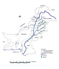 pakistan indus river