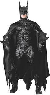 latex batman suit