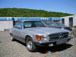 mercedes benz slc 500