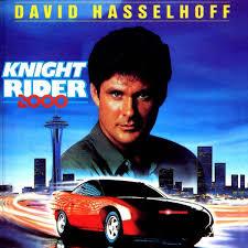 knightrider 2000