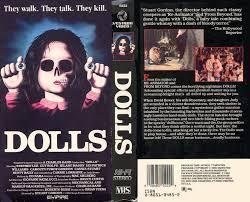 movie dolls