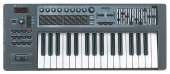 edirol keyboards