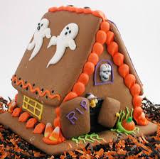 haunted house kids