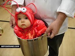 lobster halloween costumes